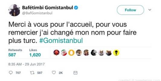 Gomistanbul