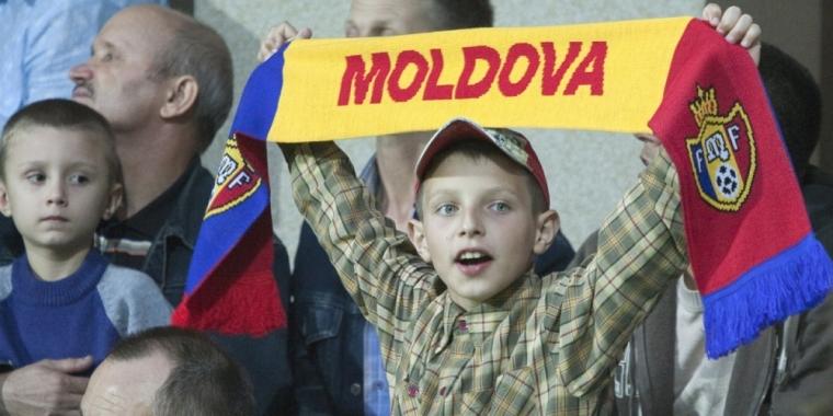 Moldova vs Finland