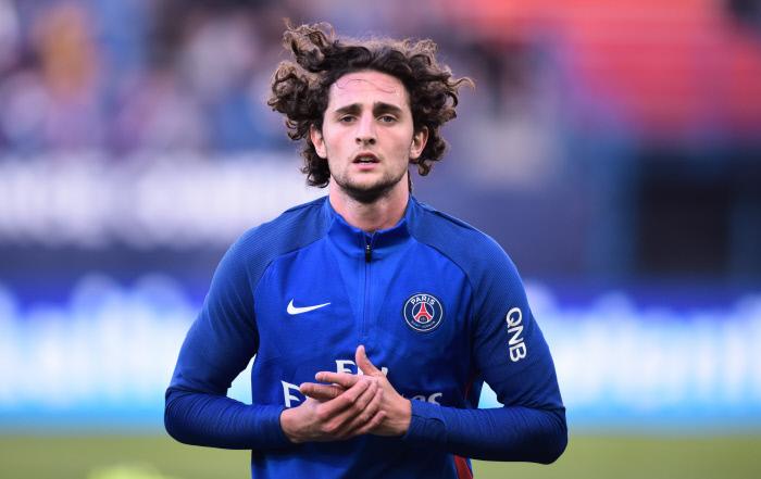FOOTBALL : SM Caen vs Paris Saint Germain - Ligue 1 - Caen - 19/05/2018