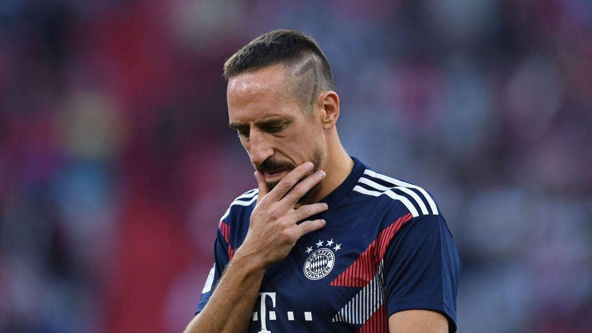 Il a décidé de reprendre ses études : Franck Ribéry rentrera en CP au mois de septembre